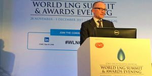 LNG Summit 2017